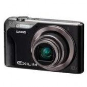 Casio Exilim EX-H10 12.1MP Digital Camera