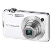 Casio Exilim EX-S10 10.1MP Digital Camera
