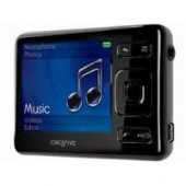 Creative ZEN MX 8GB MP3 Player