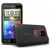 HTC EVO 3D - Sprint Cell Phone