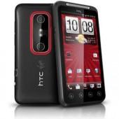 HTC  EVO V 4G - Virgin Cell Phone