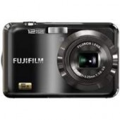 Fuji FinePix AX200 12.2MP Digital Camera