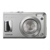 Fuji FinePix F31fd 6.3MP Digital Camera