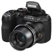 Fuji FinePix S2700 12.2MP Digital Camera