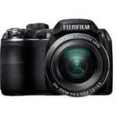 Fuji FinePix S3200 14MP Digital Camera