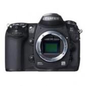 Fuji FinePix S5 Pro Digital SLR Camera