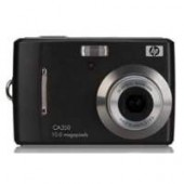 HP CB350 12MP Digital Camera