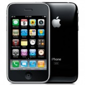 Apple iPhone 3GS 32GB (Model: A1303) Cell Phone
