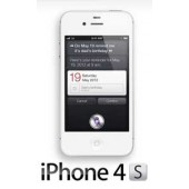 Apple iPhone 4S 8GB (A1387) - AT&T Cell Phone