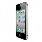 Apple iPhone 4S (Model: A1387) - Virgin Cell Phone