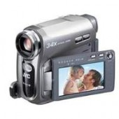 JVC GR-D750 MiniDV Camcorder