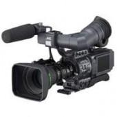 JVC GY-HD110U Pro HD Camcorder