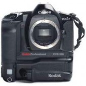 Kodak DCS 520 Digital SLR Camera