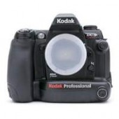 Kodak DCS Pro 14n Digital SLR Camera