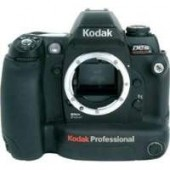 Kodak DCS Pro SLR/n Digital SLR Camera