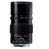 Leica 135mm f/3.4 Apo Telyt M Manual Camera Lens