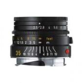 Leica 35mm / f2.5 Camera Lens