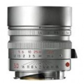 Leica 50mm f/1.4 Summilux-M Aspherical Camera Lens
