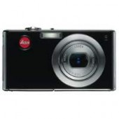 Leica C-LUX 3 10.1MP Digital Camera