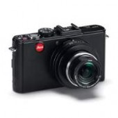 Leica D-LUX 5 10.1MP Digital Camera