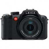 Leica V-LUX 2 14.1MP Digital Camera