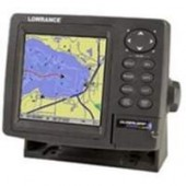 Lowrance GlobalMap 5300C iGPS GPS Device