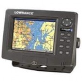 Lowrance GlobalMap 7200C GPS Device