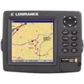 Lowrance GlobalMap Baja 480C GPS Device