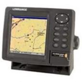 Lowrance GlobalMap Baja 540c GPS Device
