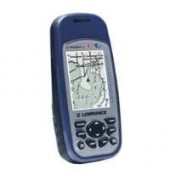 Lowrance iFinder H20 GPS Device
