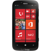 Nokia  Lumia 822 - Verizon Cell Phone