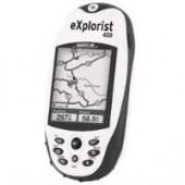 Magellan eXplorist 400 GPS Device