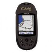 Magellan eXplorist 600 GPS Device