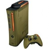 Microsoft Xbox 360 Halo 3 Edition Gaming Console
