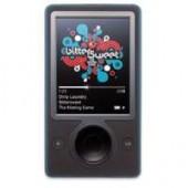 Microsoft Zune 1ST Gen MP3 Player