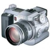 Minolta DiMage 7 5.2MP Digital Camera