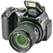 Minolta DiMage A200 8MP Digital Camera