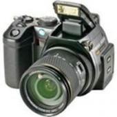 Minolta DiMage A200 8MP Digital Camera
