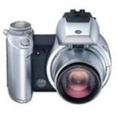 Minolta DiMage Z2 4MP Digital Camera