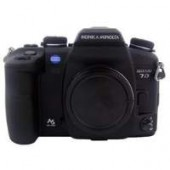 Minolta Maxxum 7D Digital SLR Camera