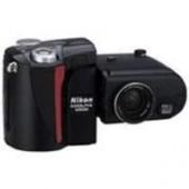 Nikon Coolpix 4500 4MP Digital Camera