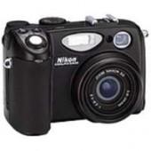 Nikon Coolpix 5400 5.1MP Digital Camera