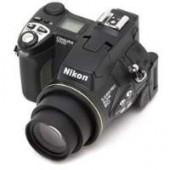 Nikon Coolpix 5700 5MP Digital Camera
