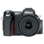 Nikon Coolpix 8700 8MP Digital Camera