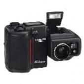 Nikon Coolpix 995 3.2MP Digital Camera