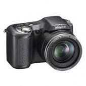 Nikon Coolpix L100 10MP Digital Camera