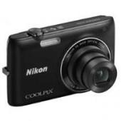 Nikon Coolpix S4100 14MP Digital Camera
