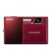 Nikon Coolpix S70 12.1MP Digital Camera
