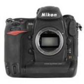 Nikon D3s 12.1MP Digital SLR Camera