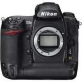 Nikon D3x 25.72MP Digital SLR Camera